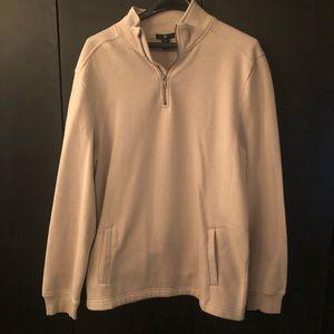GAP Quarter Zip Sweater NWT